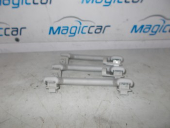 Maner Ford Focus (2004 - 2009)