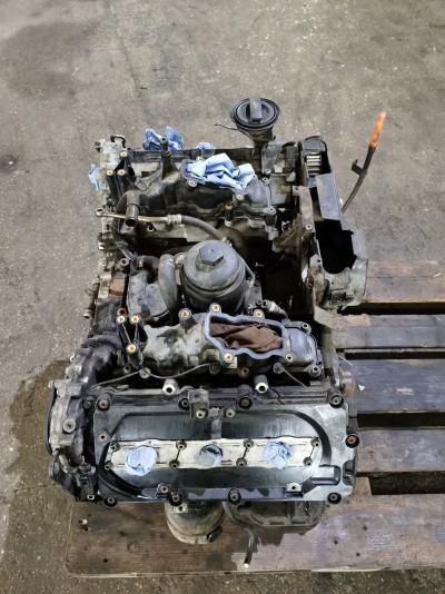 Motor  Audi A6 4F - BPP (2005 - 2009)