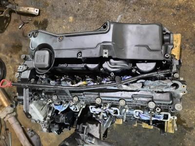 Motor  BMW 530 Motorina  - 306D2 (2002 - 2005)