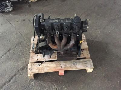 Motor  Daewoo Cielo  (2000 - 2006)