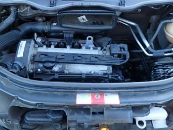 Motor fara subansamble Audi A2 (2000 - 2005)