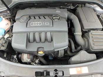 Motor fara subansamble Audi A3