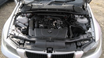 Motor fara subansamble BMW Seria 3 (2005 - 2011)