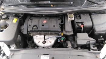 Motor fara subansamble Citroen C4 (2004 - 2008)