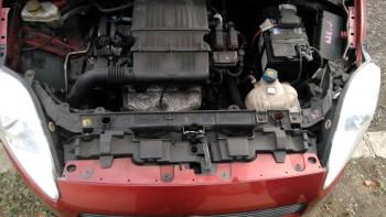 Motor fara subansamble Fiat Grande Punto (2005 - 2009)