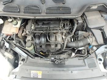 Motor  Ford Focus C-Max  - cod HXDA (2007 - 2010)