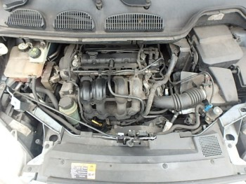 Motor fara subansamble Ford Focus C-Max - cod HXDA (2007 - 2010)
