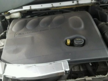 Motor fara subansamble Ford Mondeo (2007 - 2010)