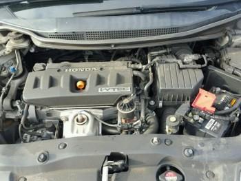 Motor fara subansamble Honda Civic (2006 - 2010)