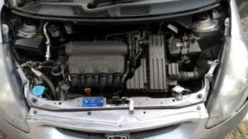 Motor  Honda Jazz  1.4 Benzina - cod L13A1 (2002 - 2008)