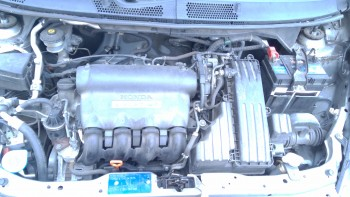 Motor fara subansamble Honda Jazz (2002 - 2008)