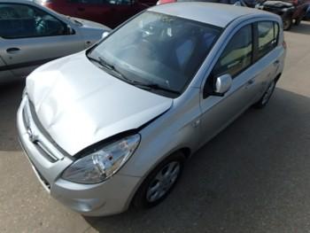 Motor fara subansamble Hyundai I20 (2008 - 2010)