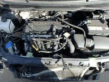 Motor  Hyundai I20  - G4LA (2008 - 2012)