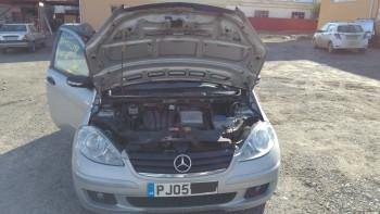 Motor fara subansamble Mercedes A 150 (2004 - 2012)