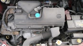 Motor fara subansamble Nissan Micra (2003 - 2010)