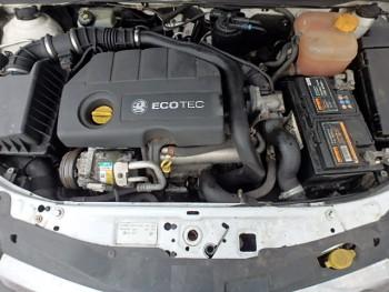 Motor  Opel Astra H - Z17DTL (2004 - 2010)