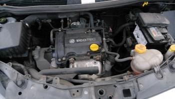 Motor fara subansamble Opel Corsa (2006 - 2010)