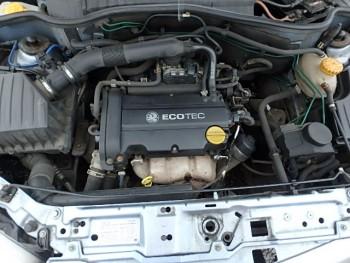 Motor  Opel Tigra  1.4 Benzina - Z14XEP (2004 - 2010)