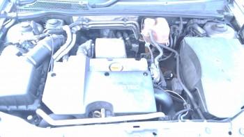 Motor fara subansamble Opel Vectra (2002 - 2005)