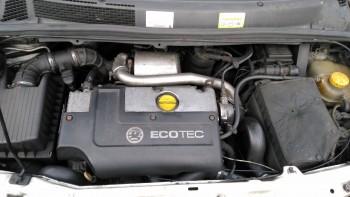 Motor  Opel Zafira A - Z20DTH (0 - 0)