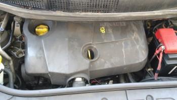 Motor fara subansamble Renault Grand Scenic (2005 - 2010)
