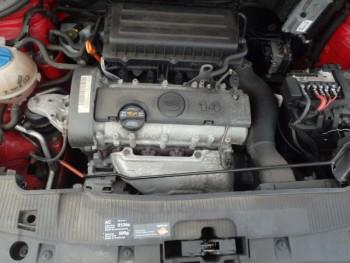 Motor fara subansamble Seat Ibiza (2006 - 2009)