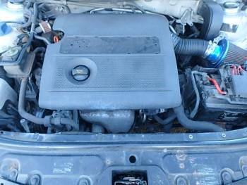 Motor  Seat Leon  1.6 Benzina - BCB (2000 - 2005)