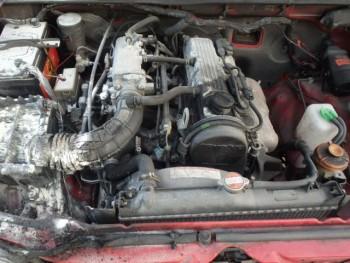 Motor fara subansamble Suzuki Jimny (2001 - 2010)