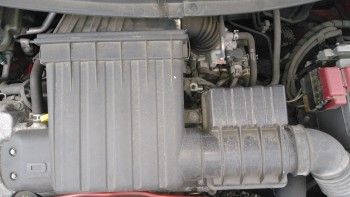 Motor fara subansamble Suzuki Swift (2005 - 2010)