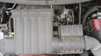 Motor fara subansamble Suzuki Swift (2005 - 2010)