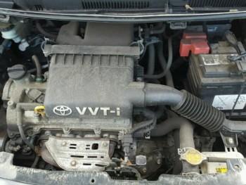Motor  Toyota Yaris  - cod 2NZ-FE (2006 - 2011)