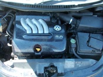 Motor fara subansamble Volkswagen Beetle (2000 - 2006)