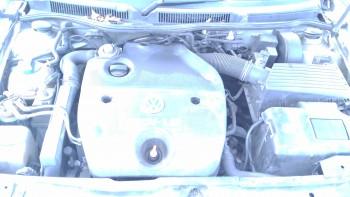 Motor fara subansamble Volkswagen Golf (2000 - 2005)