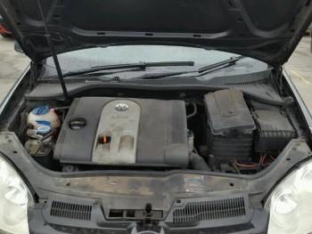 Motor fara subansamble Volkswagen Golf - cod BLF (2004 - 2010)