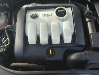 Motor fara subansamble Volkswagen Passat (2005 - 2008)