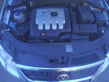 Motor fara subansamble Volkswagen Passat