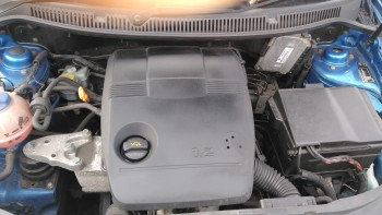 Motor  Volkswagen Polo  1.2 Benzina - AWY,BMD (2002 - 2007)