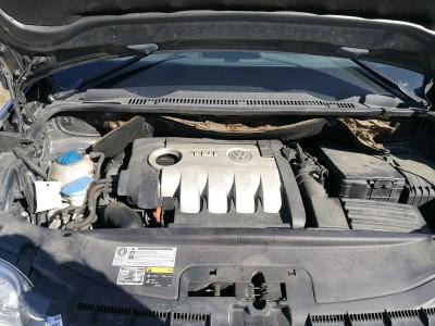 Motor  Volkswagen Touran  -  cod BMM /BMP (2003 - 2010)