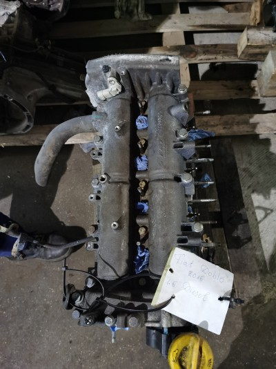 Motor  Fiat Doblo  (2012 - 2015)