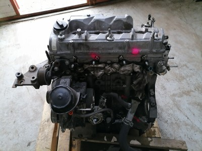 Motor  Honda Accord Motorina  (2004 - 2010)