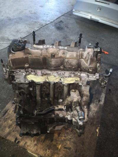 Motor  Honda CR-V  - N22B4 - EURO 5 (2011 - 2016)