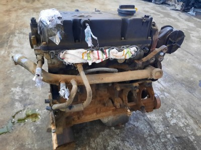 Motor  Hyundai Accent Benzina
