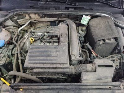 Motor  Volkswagen Jetta IV - COD CYV (2014 - 2017)