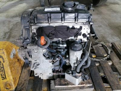 Motor  Volkswagen Passat B6Motorina  (2005 - 2009)