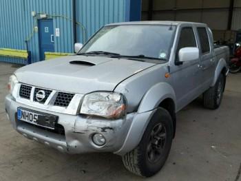 Nissan Navara   (2005)