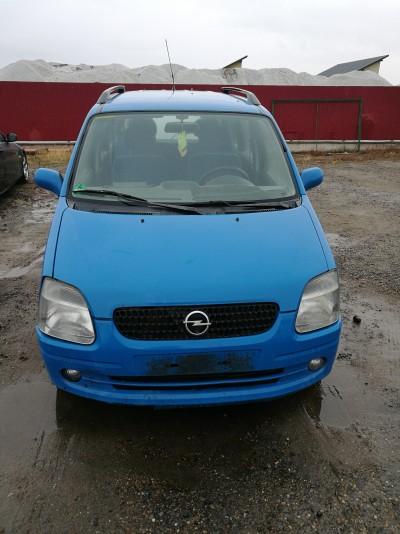 Opel Agila A  (2002)
