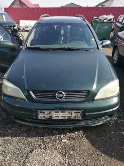 Opel Astra G  (2000)