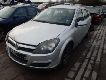Opel Astra (2005)