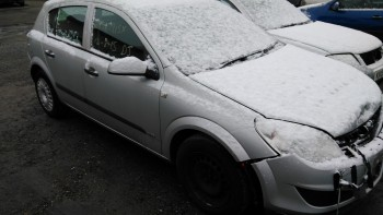 Opel Astra H 1.8 Benzina (2007)