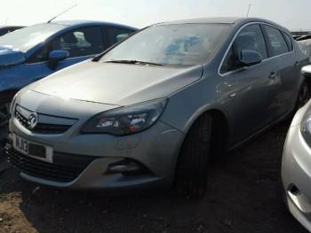 Opel Astra (2013)
